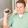 Stress Ball Hand Massager with ergoBeads