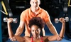 About Time Fitness - Englewood: Group Fitness Packages at About Time Fitness (Up to 74% Off). Two Options Available.