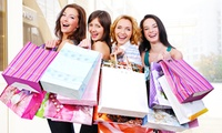 1, 2 ou 4 entrées pour le Salon de la femme à Namur les 12 et 13 novembre dès 3,50 €
