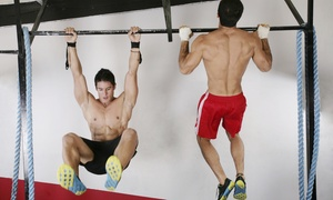 Bennington Crossfit: Four Weeks of Unlimited CrossFit Classes at Bennington CrossFit (45% Off)