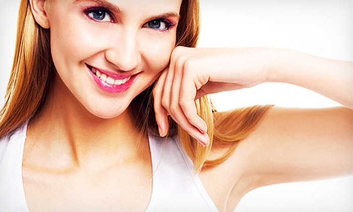Soma Medi Spa - Soma Medi Spa: Six Laser Hair-Removal Sessions on a Small, Medium, or Large Area at Soma Medi Spa (Up to 81% Off)