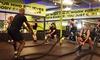 97% Off Fitness Classes at Bodytek Fitness Pompano