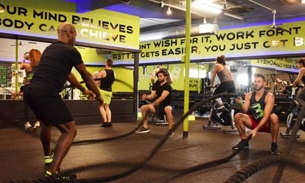 HIIT Training or Fitness Classes at Bodytek Fitness Pompano (97% Off)