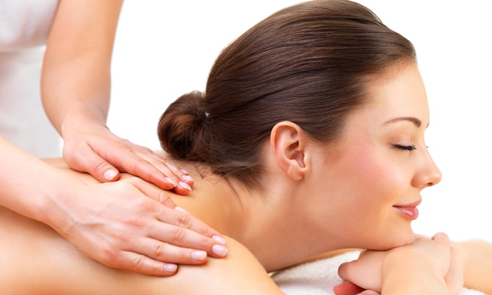 Excel Hair Salon - Upper East Side: $49 for a 90-Minute Massage at Excel Hair Salon ($110 Value)