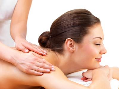 $49 for a 90-Minute Massage at Excel Hair Salon ($110 Value)