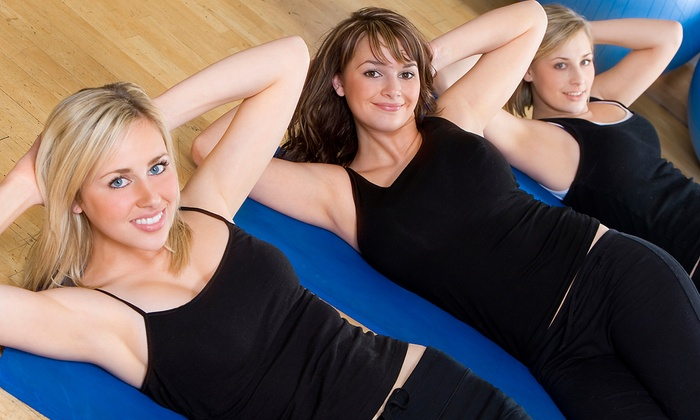 Spencer Pilates Arts - Forest Hills: Three or Five Group Pilates Classes at Spencer Pilates Arts (Up to 61% Off)