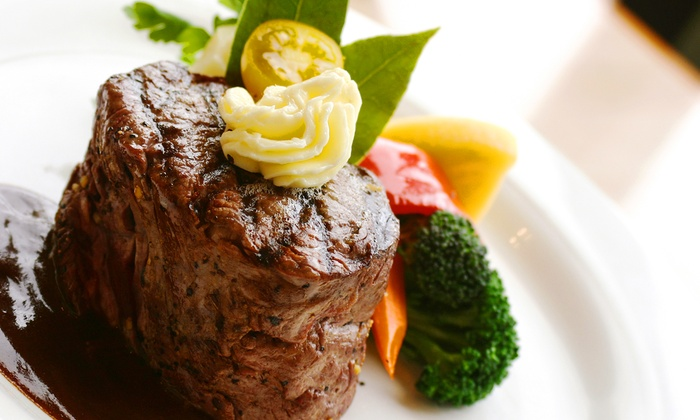 Grumpy's Restaurant - Bellingham: American Food at Grumpy's Restaurant (48% Off). Two Options Available.