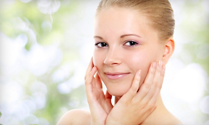 Derm Refresh Skin and Laser Center - Irvine Business Complex: One or Two Microlaser-Peel Treatments at Derm Refresh Skin and Laser Center in Irvine (Up to 80% Off)