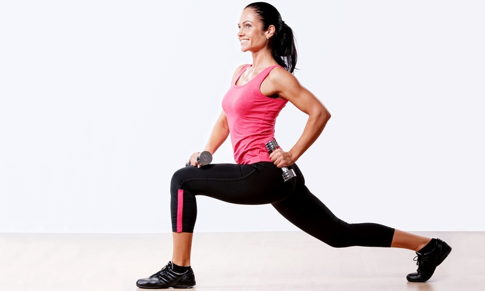Function Better Fitness - Fresno: 30-Day Weight-Loss Challenge or One or Two Hours of Integrative Bodywork at Function Better Fitness (Up to 72% Off)