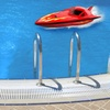 $24.99 for The Ripper Nautical Master RC Race Boat