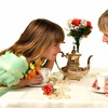 Up to 62% Off a Mother-Daughter Tea Party