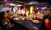 Samurai Japanese Restaurant - Campus Area: Hibachi Entrees for Two or Four at Samurai Japanese Restaurant (Up to 44% Off)