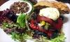Mystic Grape - El Paso: $15 for $30 Worth of Tapas and Gourmet Cuisine at Mystic Grape