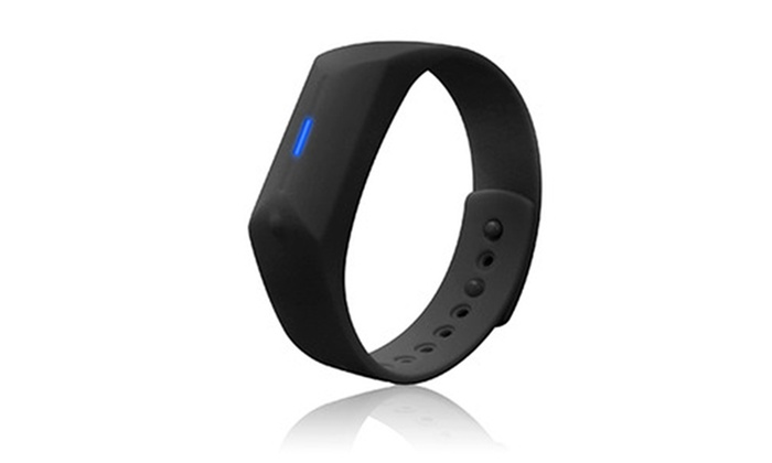 Skechers GOwalk Activity Tracker Wristband with App.