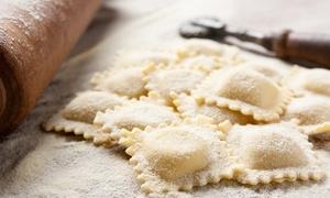 Albonetti: $155 por combo de pastas frescas y tapas en Albonetti