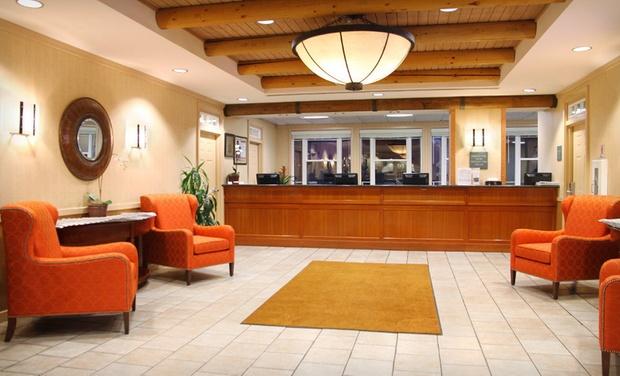 ... Lake Tahoe Vacation Resort - South Lake Tahoe, CA: Stay with Dining  Credit at ...