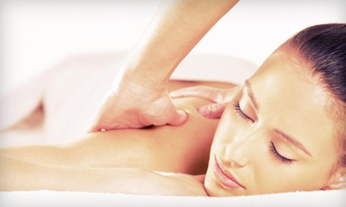 Body Logic Wellness Center - Inverness/Greystone: One or Three 60-Minute Swedish or Deep-Tissue Massages at Body Logic Wellness Center (Up to 63% Off)