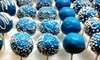 Marley's Treats: $20 for Two Dozen Cake Pops with Delivery from Marley's Treats ($40 Value)