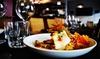 Food And The Game - Bordeaux: Menu déjeuner ou Dîner en 3 services à la carte pour 2 personnes dès 19,90€ au restaurant-jeux Food And The Game