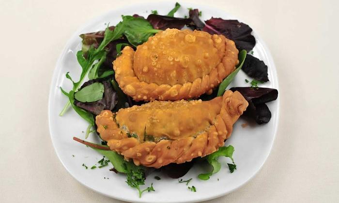 Puerto La Boca - Little Italy - San Diego: Argentine Steak-House Cuisine for Dinner or Lunch at Puerto La Boca (50% Off)