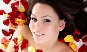 Purity MediSpa: Custom Facial with Options for Microdermabrasion or Chemical Peel at Purity MediSpa (Up to 68% Off)