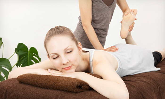 The Natural Medicine Group - Long Grove: $90 for $180 Worth of Chiropractic Care at The Natural Medicine Group