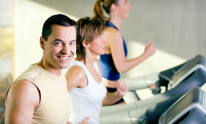 Haka! Group Fitness - Parker: $30 for $60 Worth of Fitness Training at Haka! Group Fitness