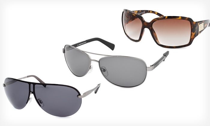 Kenneth Cole Sunglasses Mens  kenneth cole sunglasses groupon goods