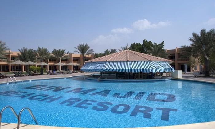 Beach Resort By Bin Majid Hotels Resorts Ras Al Khaimah Ras Al