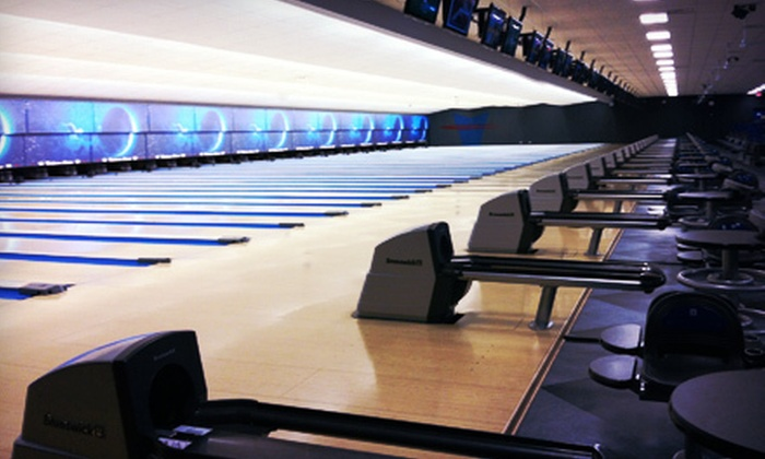 Yorktown Lanes - Parma Heights: Three Games of Bowling for Two or Six with Shoe Rentals and Option for Soda at Yorktown Lanes (Up to 75% Off)