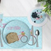 Up to 40% Off Custom Kids' Tableware Set from Lima Bean Kids