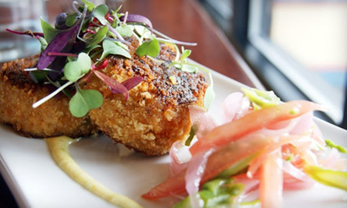 Sugar Baking Co. & Restaurant - Lower Washington - Mount Hope: Three-Course Dinner for Two or Four at Sugar Baking Co. & Restaurant (Up to 61% Off)