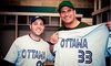 Home Runs For Autism - Overbrook West - McArthur: Home Runs For Autism Softball Charity Event with Jose Canseco at Ottawa Stadium on June 21 (Up to 50% Off)