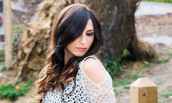 Salon 421 - Scarsdale: Haircut, Color, or Highlights Package at Salon 421 (Up to 67% Off)
