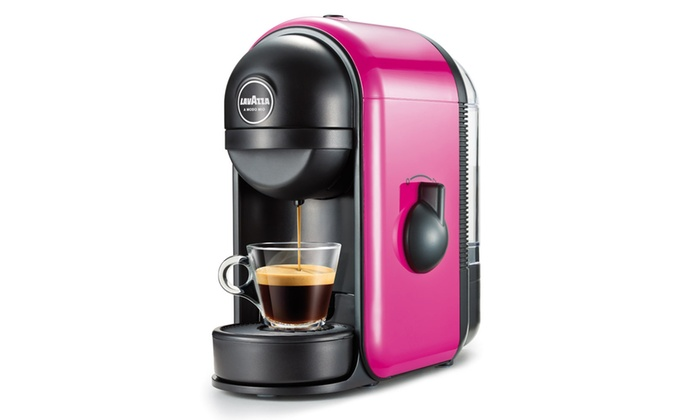 Macchina Caffe Lavazza : Macchina da caffè lavazza minù groupon