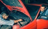 Bob Sumerel Tire & Company - Zanesville: $35 for Car AC Evacuation and Recharge Service with Dye at Bob Sumerel Tire & Company in Zanesville ($79.99 Value)