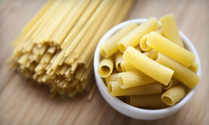 DeRosa Imports - Griffith: $15 for $30 Worth of Imported Italian Groceries and Wine at DeRosa Imports