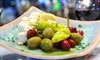 Half Off Greek Cuisine at Santorini