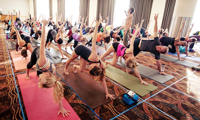 Yoga Shelter - Studio City: 10 or 20 Yoga Classes at Yoga Shelter (Up to 83% Off)