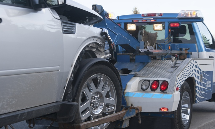 King's Auto Towing & Repair - Lower Saucon: $100 for $200 Worth of Roadside Assistance — King's Auto Towing and Repair