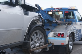 King's Auto Towing & Repair: $100 for $200 Worth of Roadside Assistance — King's Auto Towing and Repair