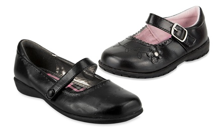 French Toast Girls' Mary Janes. Two Styles Available. Free Returns.