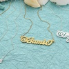 Personalized Twitter Necklace