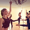 77% Off 10 Classes at Cardio Barre Brentwood