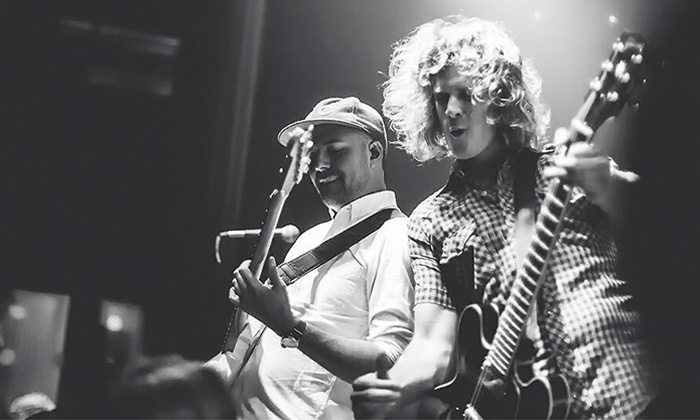 Relient K - Mercury Ballroom: Relient K at Mercury Ballroom on October 30 at 7:30 p.m. (Up to 48% Off)