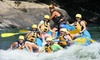 Ace Adventure Resort - Minden: Camping and Whitewater-Rafting Weekend with Optional Zipline Tour for One or Two at Ace Adventure Resort (Up to 51% Off)