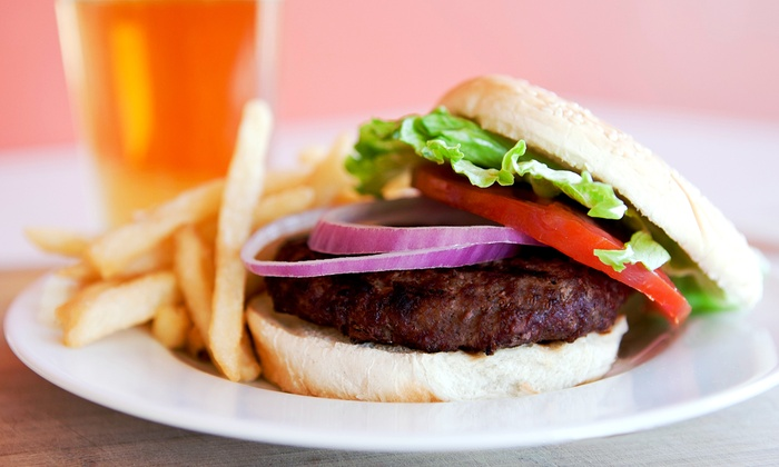 Harrys' Of Arlington - Arlington Heights: Pub Food and Beer at Harrys' Of Arlington (Up to 50% Off). Four Options Available.