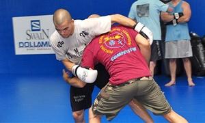 Lightning MMA: Up to 70% Off Squash — Lightning MMA