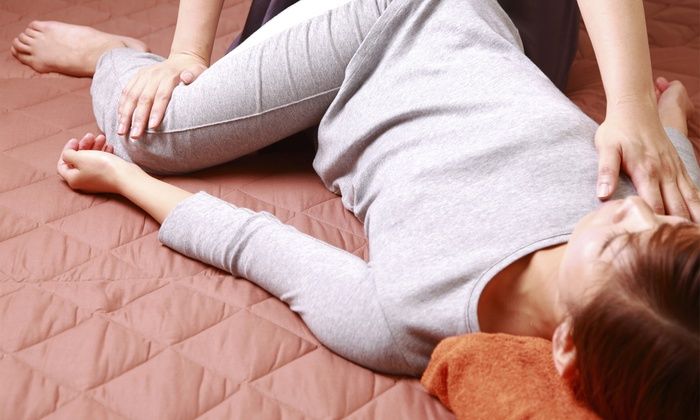Valley Massage Therapy - Northampton: $59for One 60-Minute Table Thai Massage at Valley Massage Therapy ($100Value)