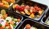 Dieta ketogeniczna lub sportowa